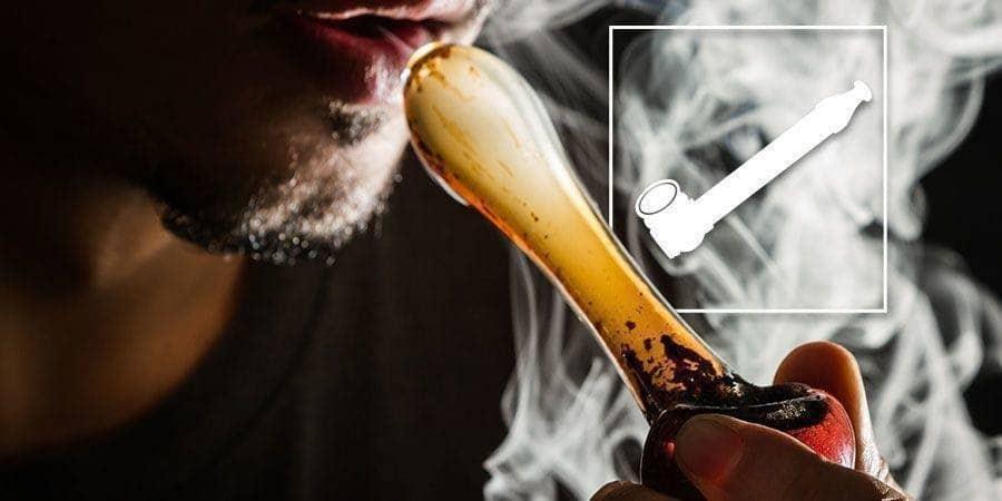 Fumer CBD avec Tabac